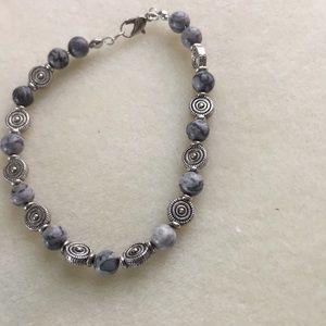 Bracelet, handmade